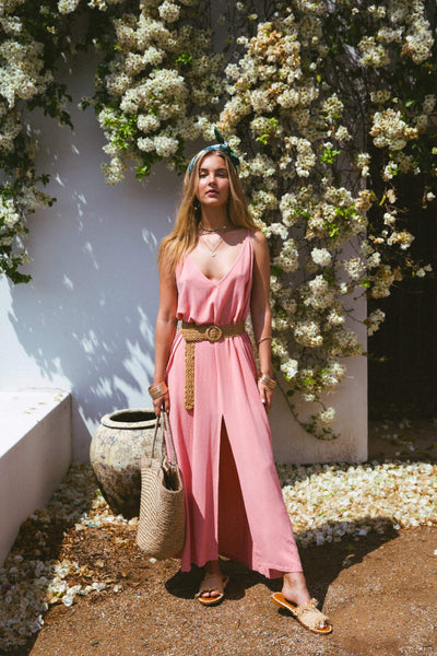 LE SALTY LABEL Cassidy Split Maxi - Boho Buys