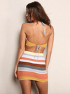 Retro Stripe Twin Set - Boho Buys