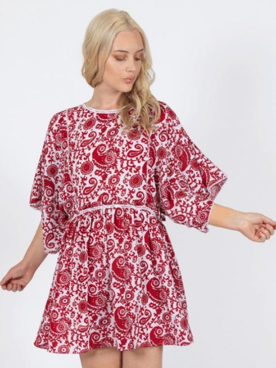 EYES ON FLOYD Ivy Dress - Boho Buys