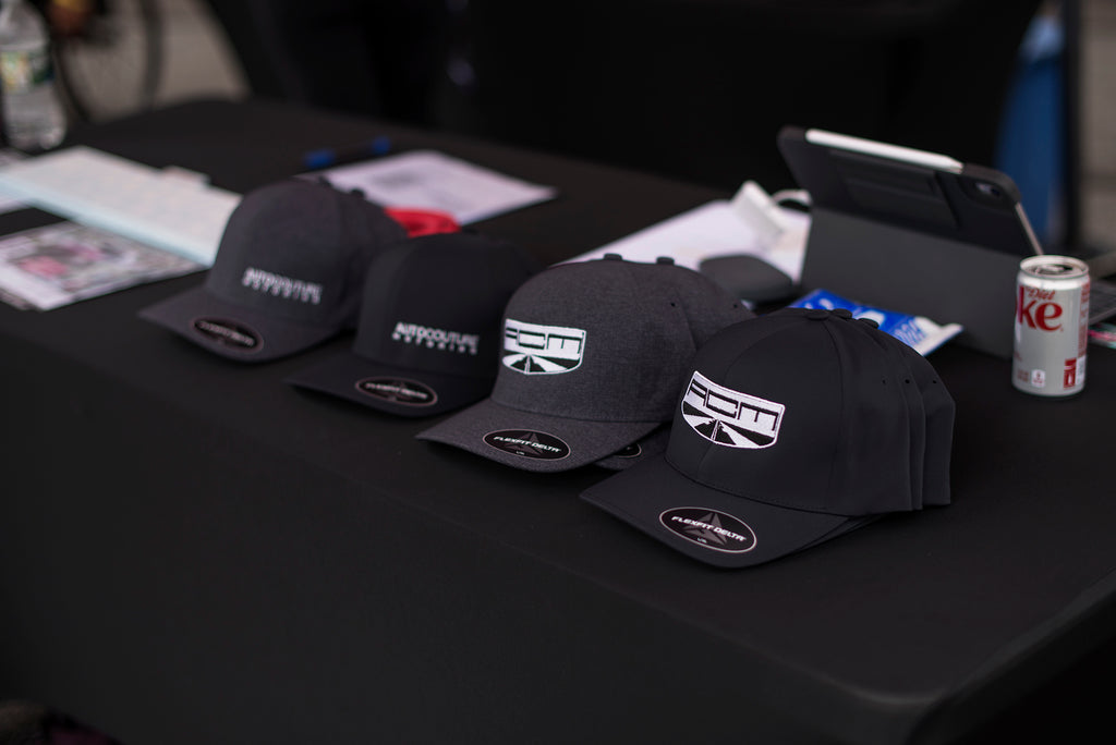 AUTOcouture Motoring Hats