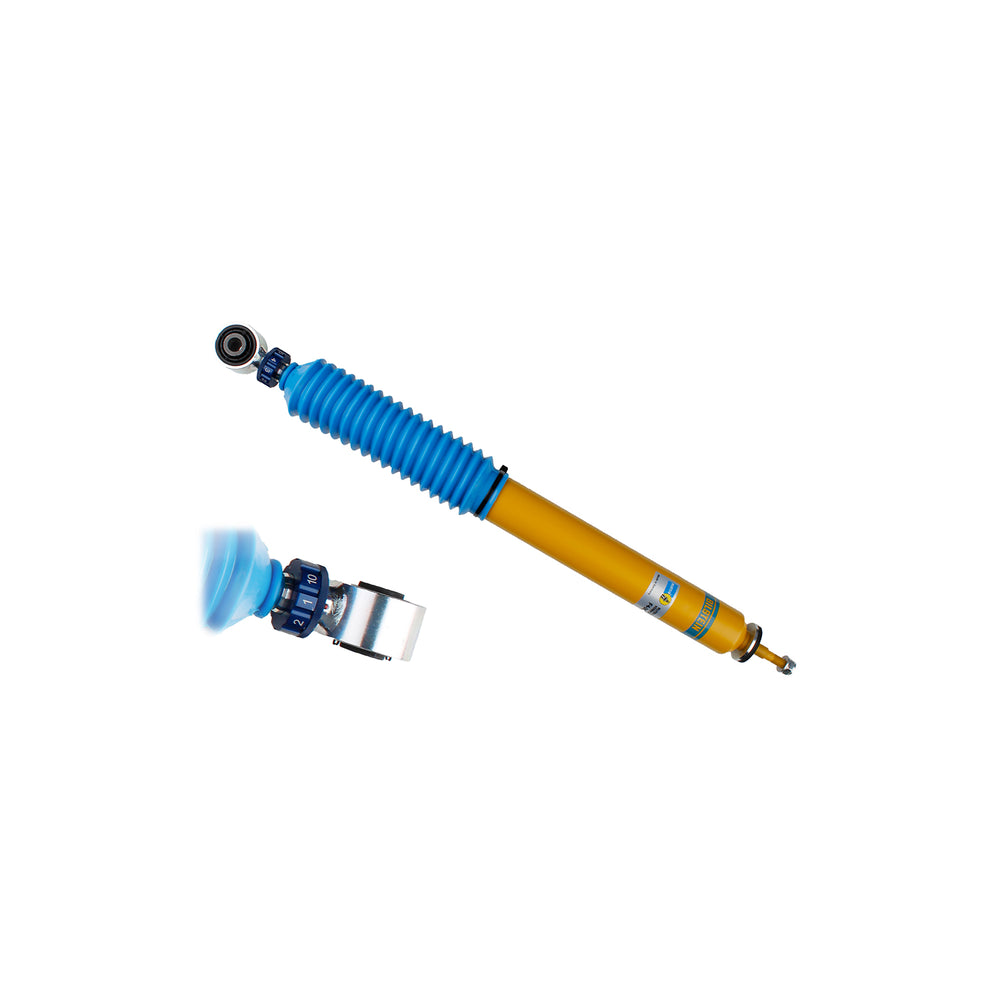 Bilstein B16 (PSS10) 2015 Porsche Macan Suspension Kit - AUTOcouture Motoring - Suspension - Bilstein