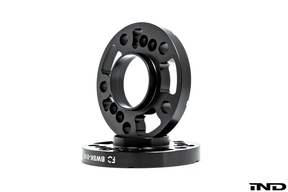 Future Classic 5x120 Wheel Spacer Kit - M14 lug