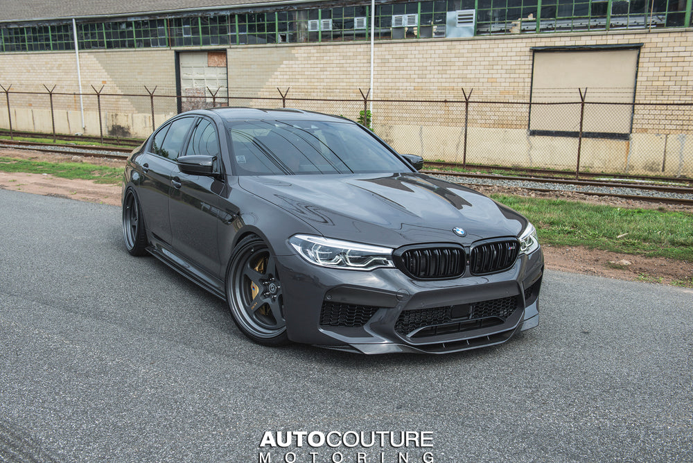 JRZ RS One Touring Coilovers BMW F90 M5 18+