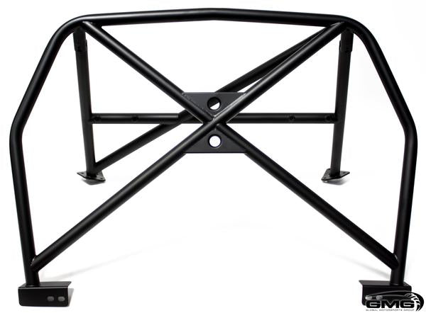 GMG Racing 991 and 991.2 LMS Rollbar