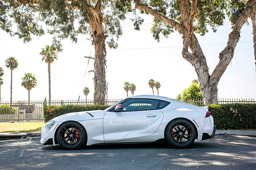 H&R 2019+ Toyota Supra A90 Sport Spring - AUTOcouture Motoring - Suspension - H&R
