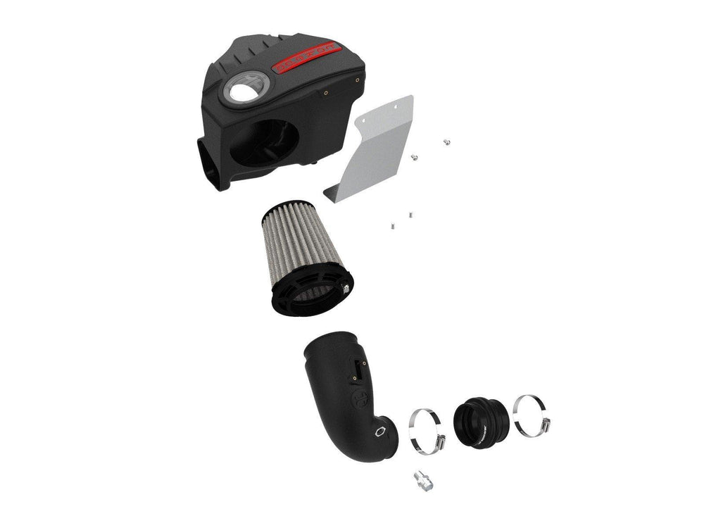 aFe Takeda Momentum Pro Dry S Cold Air Intake System 2020 Toyota Supra (A90) - AUTOcouture Motoring - Intake - AFE Power