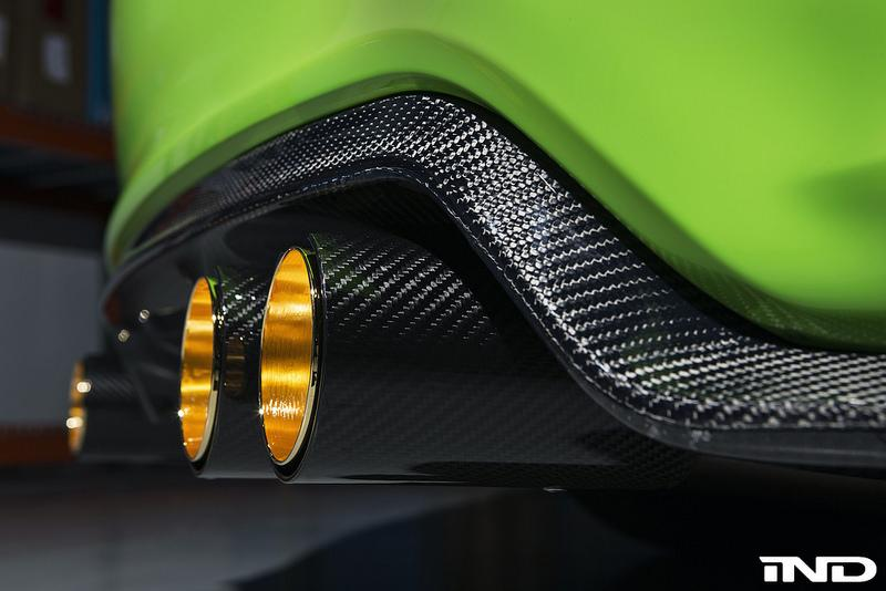 Eisenmann F87 M2 Gold Series Performance Exhaust - AUTOcouture Motoring - Exhaust - Eisenmann