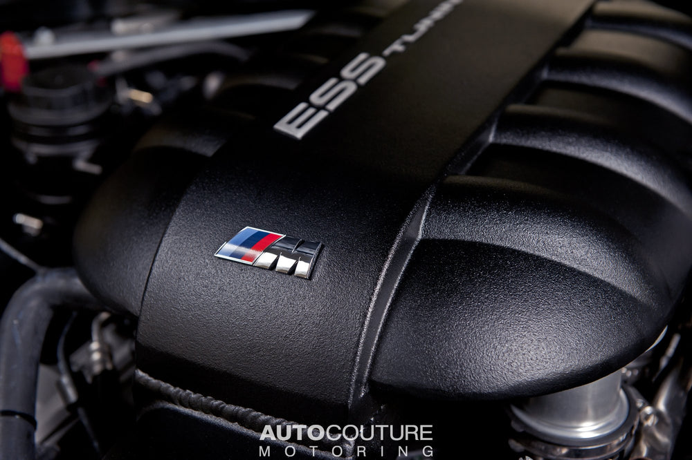 ESS E9X M3 VT2-650 Supercharger System - AUTOcouture Motoring - Engine - ESS Tuning