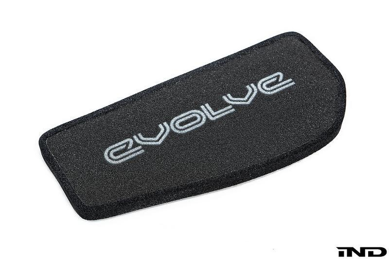 Eventuri Replacement Filter / Type D For CSL Airbox - AUTOcouture Motoring - Intake - Eventuri