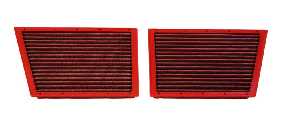 BMC 2020+ Porsche 911 (992) 3.0 H6 Carrera Panel Air Filter (Full Kit - 2 Filters Included) - AUTOcouture Motoring - Intake - BMC