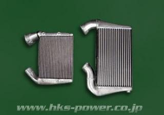 HKS I/C R35 VR38DETT GT-R (Duct less) - AUTOcouture Motoring - Engine - HKS