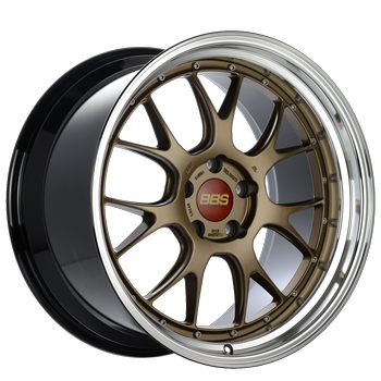 BBS LM-R 20 inch F80/F82 M3 and M4 Wheel Package - AUTOcouture Motoring - Wheels - BBS