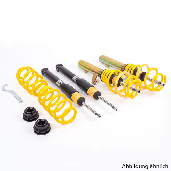 ST STX Coilover Kit BMW 3 Series F30 Sedan AWD - AUTOcouture Motoring - Suspension - ST Suspensions