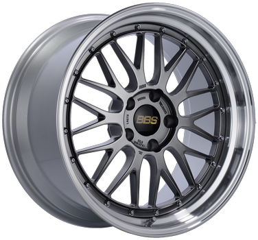 BBS LM 19inch Standard Fitment E46 M3 Wheel Package - AUTOcouture Motoring - Wheels - BBS