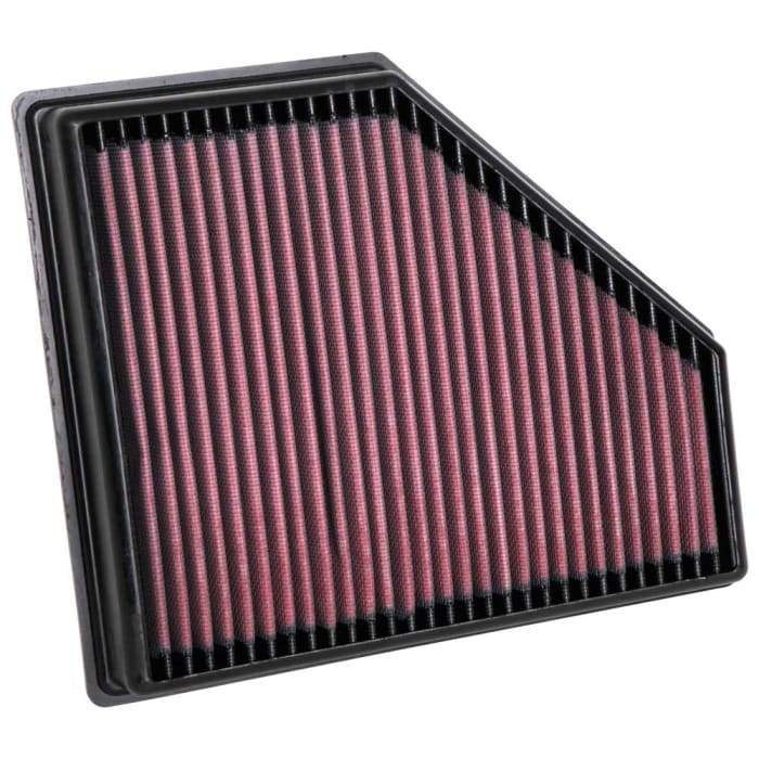 K&N 2019 GR Supra Replacement Drop In Air Filter - AUTOcouture Motoring - Intake - K&N