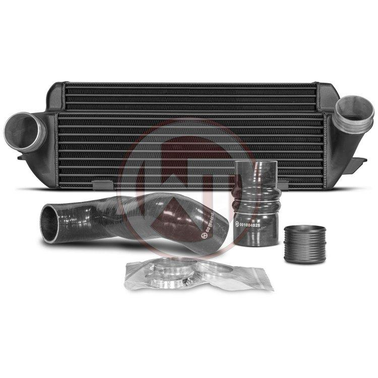 Wagner Tuning BMW E82 EVO II Competition Intercooler Kit - AUTOcouture Motoring - Engine - Wagner Tuning