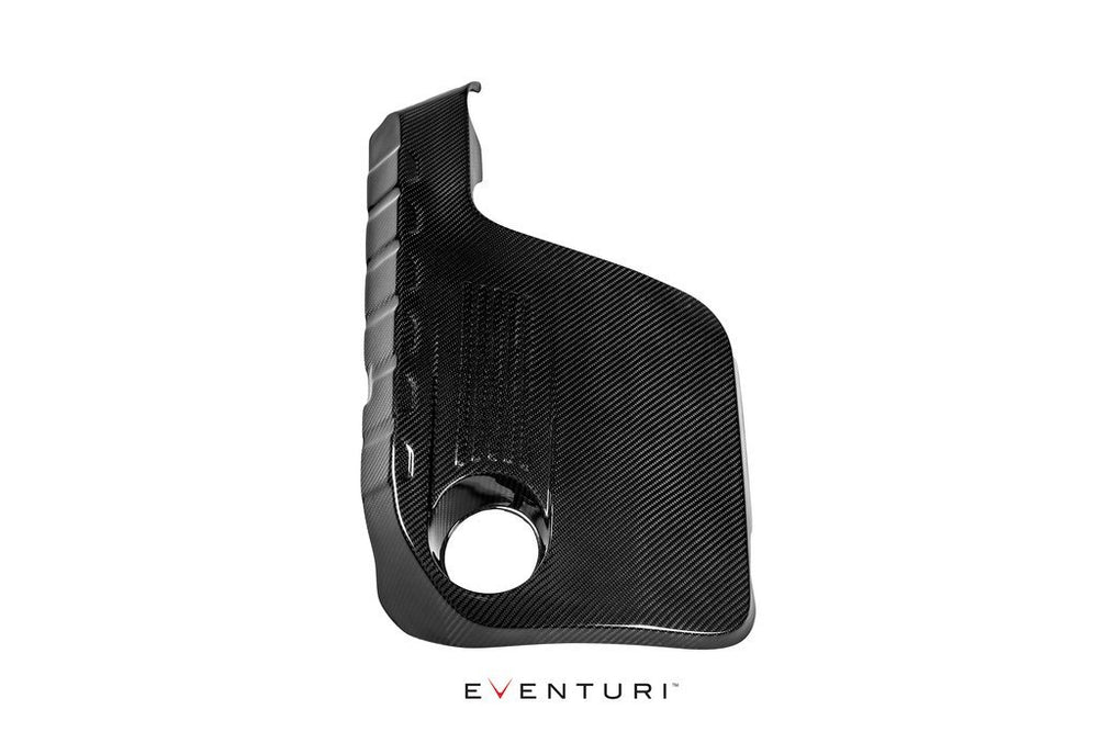 Eventuri F8X M3 / M4 (S55) Carbon Engine Cover - AUTOcouture Motoring - Engine - Eventuri