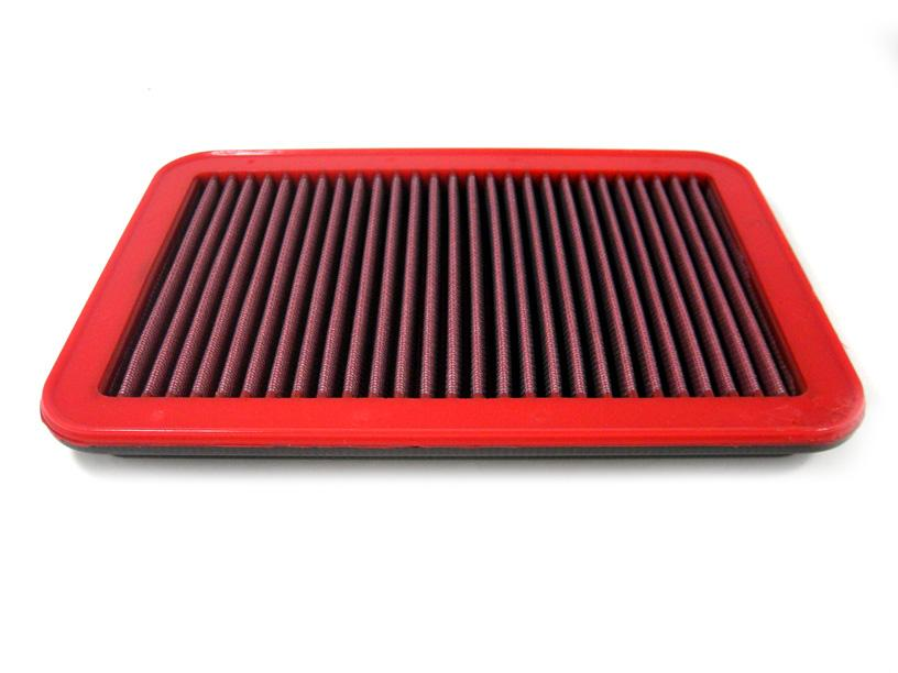 BMC 2011 Lamborghini Aventador 6.5 LP700-4 Flat Carbon Racing Filter (Replacement) - AUTOcouture Motoring - Intake - BMC
