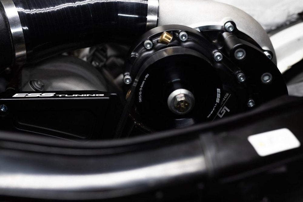 ESS E9X M3 G1 Intercooled Supercharger System - AUTOcouture Motoring - Engine - ESS Tuning