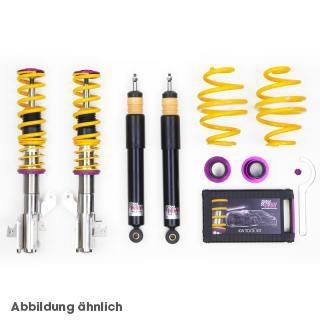 KW Coilover Kit V2 12+ BMW 3 Series F30 equipped w/ EDC - AUTOcouture Motoring - Suspension - KW