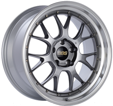 BBS LM-R 19inch Tuner Fitment E46 M3 Wheel Package - AUTOcouture Motoring - Wheels - BBS