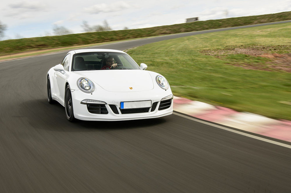 Ohlins 12-19 Porsche 911 Carrera (991) Incl. S Models Road & Track Coilover System - AUTOcouture Motoring - Suspension - Ohlins