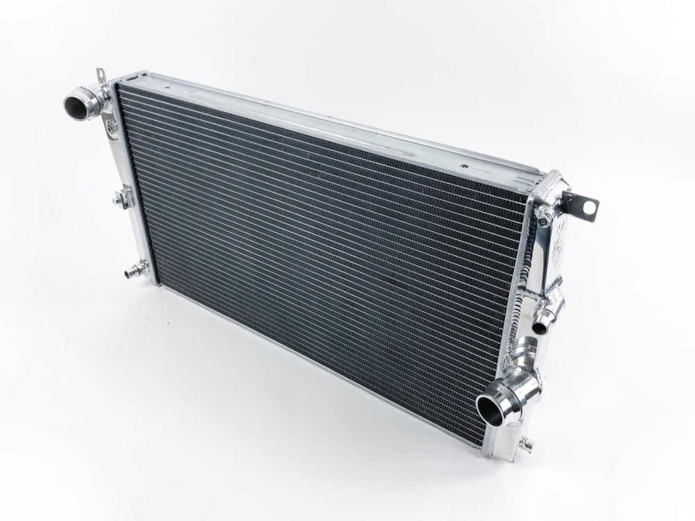 CSF BMW 3 Series (F30/F31/F34)  M/T Radiator - AUTOcouture Motoring - Engine - CSF