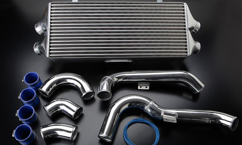 GReddy Nissan GT-R R35 Intercooler Kit - AUTOcouture Motoring - Engine - GReddy