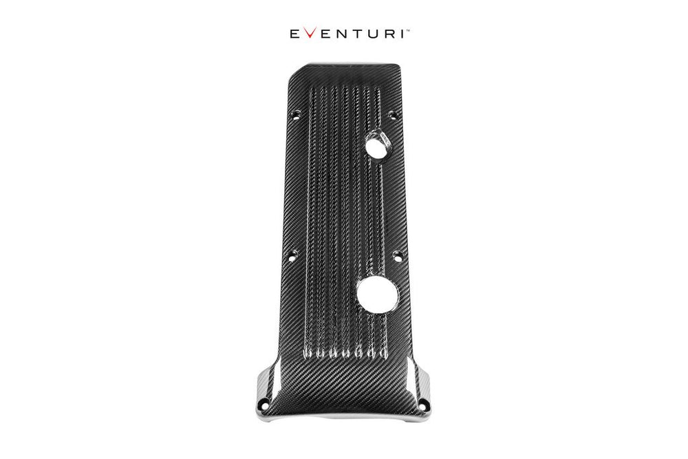 Eventuri E46 M3 (S54) Carbon Engine Cover - AUTOcouture Motoring - Engine - Eventuri