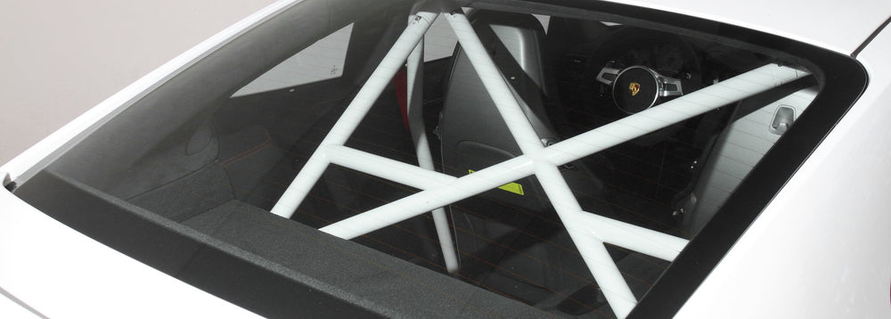 GMG Racing Porsche 991 and 991.2 RSR Harness Bar
