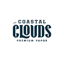 Load image into Gallery viewer, Coastal Clouds E-Liquids by Coastal Clouds