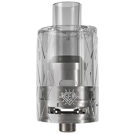 The Gemm Disposable Sub-Ohm Tank (2 Pack) by Freemax