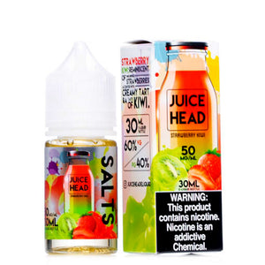 Juice Head Salts by JUICE HEADS