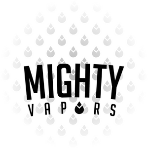 Mighty Vapors E-liquid