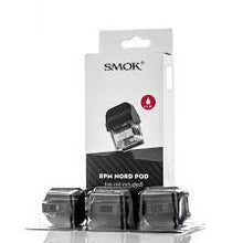 Load image into Gallery viewer, RPM Replacement PODS & Mesh Coil by SMOK