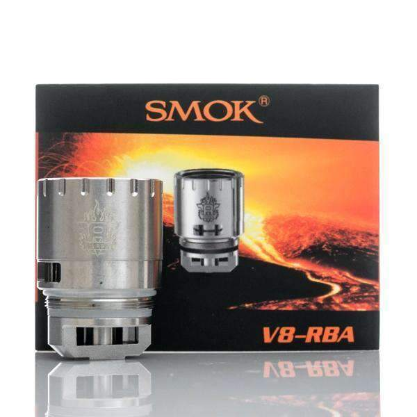 V8 RBA For Cloud Beast by SMOK