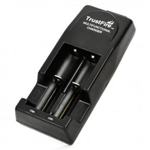 Load image into Gallery viewer, TR-001 Lithium Battery 2 Channel Charger by TrustFire