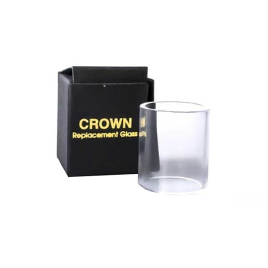 Crown III Tank Replacement Glass by U-WELL