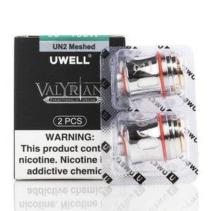 Valyrian 1 & 2 Coils by U-WELL