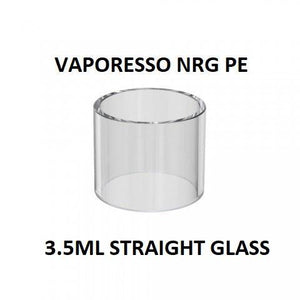 NRG Replacement Glass by VAPORESSO