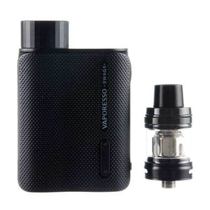 SWAG II 80W TC Box Mod Kit by VAPORESSO