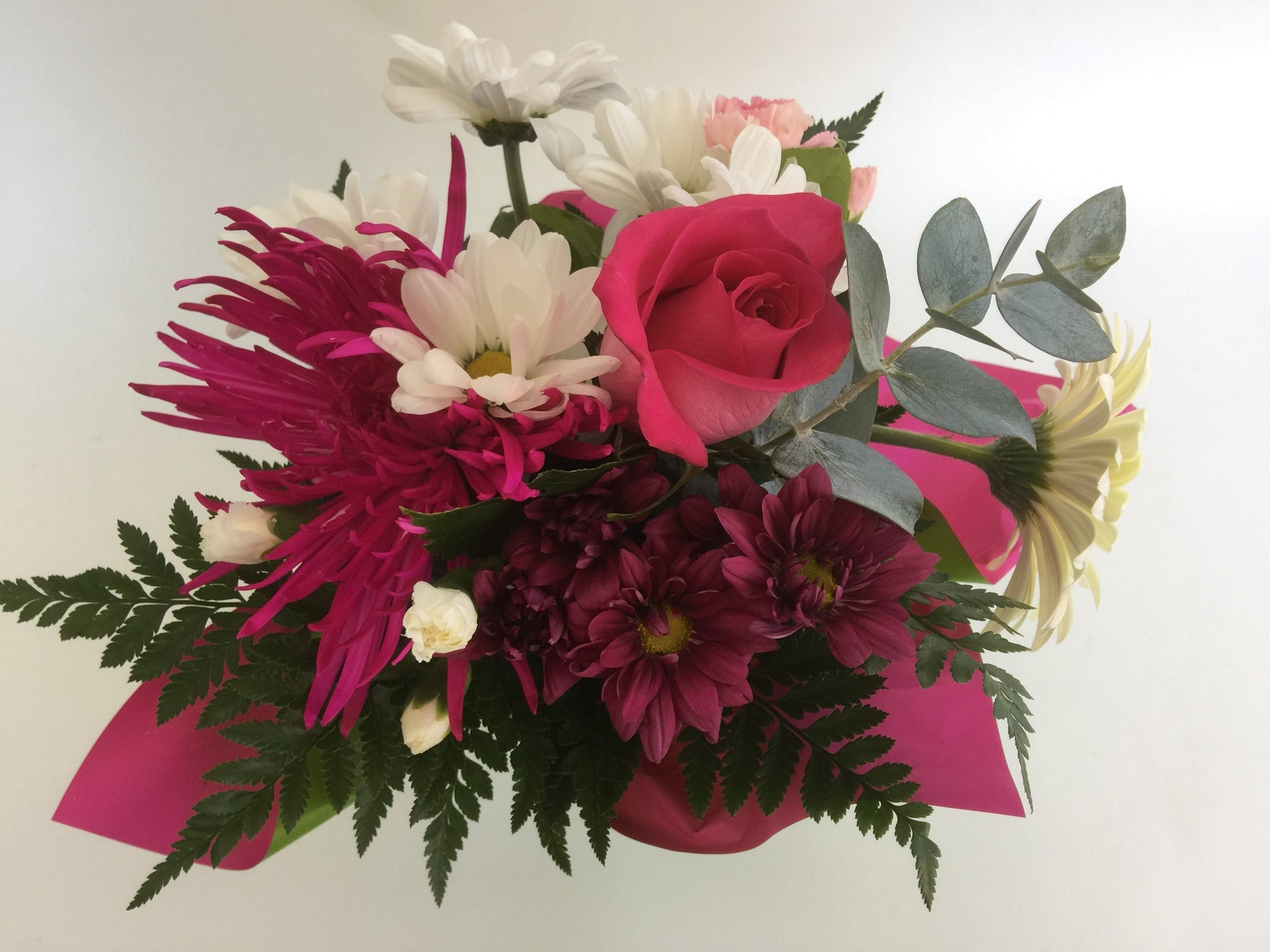 Flower Arrangement Delivery  Toronto