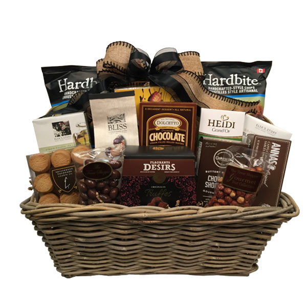 Gift Baskets Canada Delivery