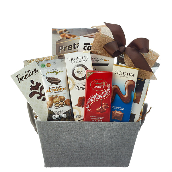 What is the best selling gift baskets