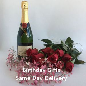 Same day delivery flower gifts Toronto