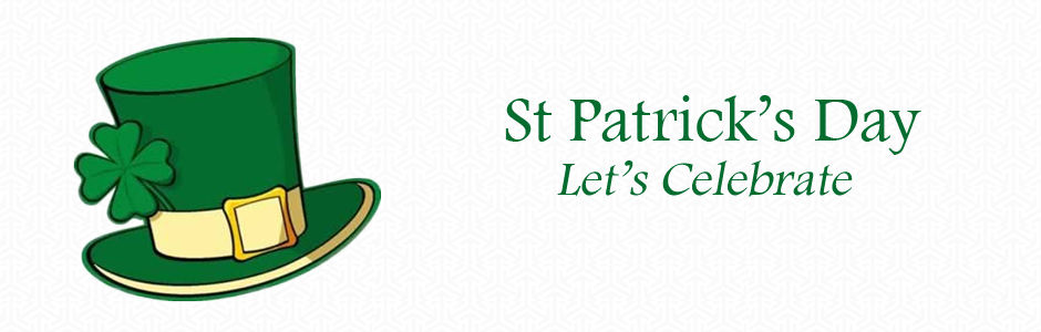 St Patrick Days Party
