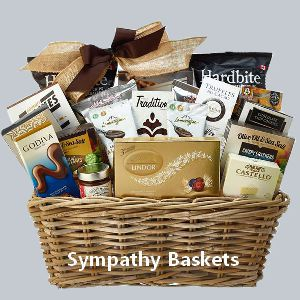 Simpathy Gift Baskets Shipping