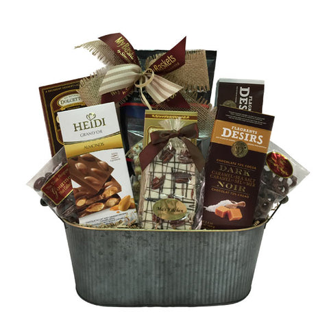 Best Gift Baskets Toronto