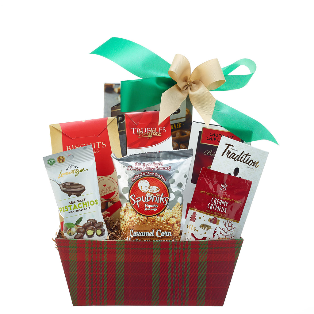 Christmas Baskets.Need Gifts Asap Order 10 Christmas Baskets To Your Door 495