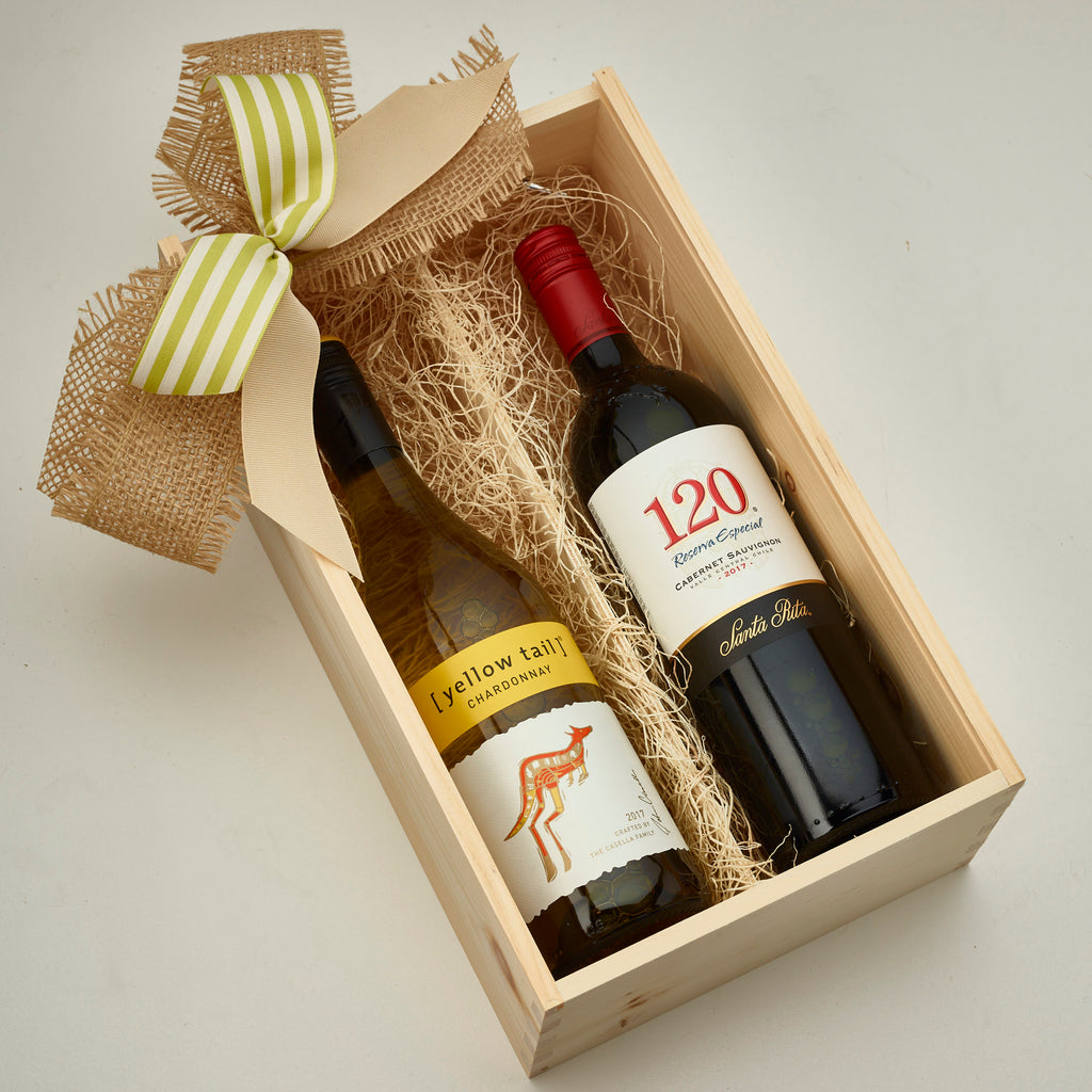 Wine Gift Baskets Toronto Delivery